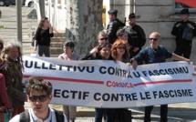 Marine Le Pen à Ajaccio : Manifestations à l'extérieur et évacuation musclée de militants indépendantistes dans la salle