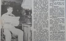 """Frédéric Antonetti : 'Prêt à revenir au Sporting sous certaines conditions"""""""