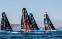 Les Catamarans volants du GC32 Racing Tour-Orezza Corsica Cup à Calvi du 13 au 16 septembre