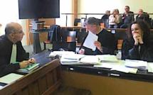 Marchés publics : L'ex-maire de Centuri, Joseph Micheli, condamné à 2 ans de prison avec sursis et d'inéligibilité