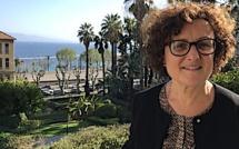 Maria Giudicelli dans la course pour les législatives !