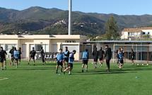 CA Bastia : Continuer à grappiller à l'extérieur
