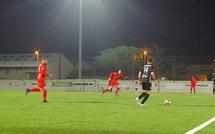 Courte défaite du CAB à Concarneau (1-0)