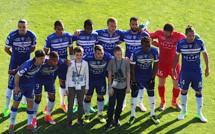 SCBastia-Lyon : Une mi-temps et puis c'est tout…
