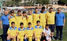 Tournoi du FCS Calvi : EFB (U13Honneur), Carqueiranne (U11 Elite), Sante-Reparata (U11 Honneur) et Hyères (U 13 Elite) vainqueurs