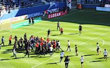 Mal aux tripes pour le Sporting, pour Bastia, pour la Corse