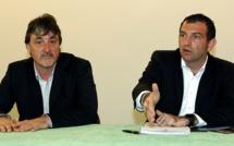 """Législatives : Jean-Charles Orsucci et Jean-Baptiste Luccioni """"pour l'autonomie de la Corse dans la République"""""""