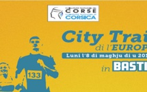 Bastia : City Trail di l'Europa et animations place Saint Nicolas le 8 mai