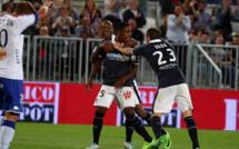 Le Sporting réduit à 10 logiquement battu à Bordeaux (2-0)