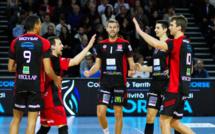 Volley : Le GFCA résiste bien mais s'incline 3 à 0 en Haute-Marne