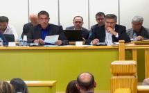Conseil municipal de Bastia : L'unanimité majoritaire sur fond d'escarmouches