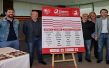 3 e tournoi international «U11» de l'ACA: Un plateau relevé