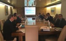 De nouvelles compétences pour la Caisse de Développement de la Corse
