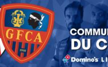 Derby ACA-GFCA : Soutien du GFCA dans la démarche des supporters
