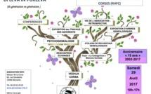 Marseille : Les 15 ans RHFC à la Maison de la Corse