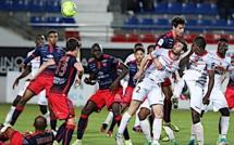 Le GFCA assure le service minimum face à Valenciennes (1-0)