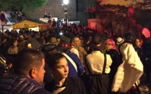 Sartene a fait son carnaval