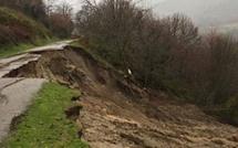 Corse-du-Sud : Etat de catastrophe naturelle pour 13 communes