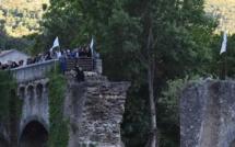 Ponte-Novu : L'ora di u ricordu…