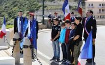 Bonifacio : Quand les collégiens célèbrent le 8 mai