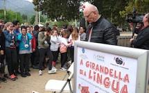Girandella di a lingua in Corti : La quatrième édition