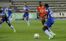 Le Sporting plus efficace que Lorient (2-0) : L'espoir demeure…