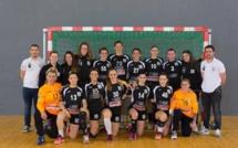 Handball féminin : Le HAC loin d'être ridicule face au leader