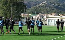 CA Bastia : Un dernier effort à Marseille …