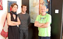 Daniel Delorme expose au Spaziu Pasquale Paoli à Lisula