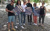 Bastia : Le label « Chinese Man Records» à l'Alb'Oru !