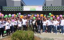 Les mini-entreprises championnes de l'EPA Corsica