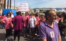 Ajaccio : La grève des crèches de la ville a pris fin