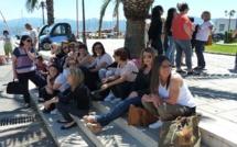 Crèches municipales d'Ajaccio : Fin du conflit. Reprise du travail mercredi