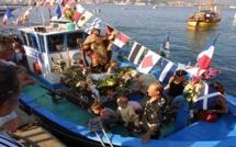 Pescadori in Festa du 1er au 4 juin : Quatre jours sur le port d'Ajaccio
