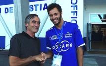 Roland-Garros : Laurent Lokoli  affrontera le Slovaque Klizan