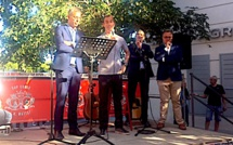 Bastia : La seconde jeunesse du Cap Corse Mattei