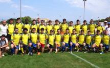 Le Challenge des Montagnards de Rugby pour l'Ardèche