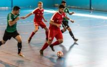 Futsal-Accession L2 : Furiani passe le premier tour de barrage