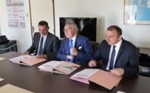 Convention Conseil des Notaires-Office Foncier de la Corse : Le marché n'en sera que mieux régulé