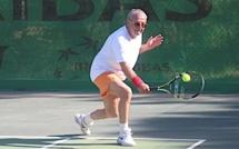 XXXIèmes Championnats de Corse de Tennis à Calvi : C'est parti