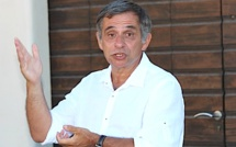 Le soutien de Jean Lassalle à Henri Malosse