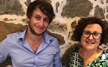 Législatives : Le binôme Maria Guidicelli – Mathieu Laredo « En marche ! » dans la 1ère circonscription de Corse-du-Sud