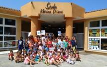 L'école de Santa Maria Poghju bonne élève du programme Eco-Scola du Syvadec