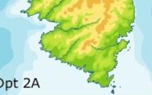 Les résultats du second tour en Corse-du-Sud