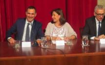 G7 Transports : Le président du Conseil exécutif de Corse rencontre ses homologues sarde et des Îles Baléares