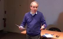 """Jean Zuccarelli après les législatives :  """" Le résultat doit être relativisé par l'abstention"""""""