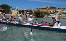 Traversée à la rame Marseille-Calvi : Ils l'ont fait !