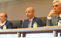 La dernière séance pour Jean-Jacques Ferrara à la Capa : Compte administratif sur fond émotionnel