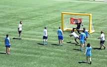 Handball : Bilan satisfaisant pour le HB Ajaccio-Gravona