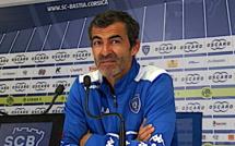 Sporting et Almeida : C'est fini avant de commencer !